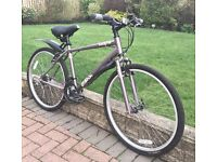 Apollo Cosmo Ladies bike for sale - Excellent condition - Hardly used