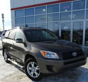 2012 Toyota RAV4 - $1000 CASH BACK IF PURCHASED BEFORE 5PM MAR 1