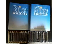 BLUES COLLECTION Magazine issues 1-21 (CASSETTES / BINDERS INCLUDED) PICK UP ONLY
