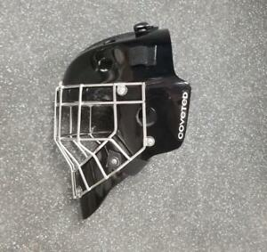 Sr Coveted Omega Combo Goalie Mask