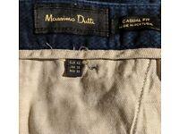 Massimo Dutti trousers men (42)