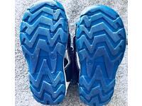 Baby boy sandals 5 size
