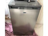 Excellent new logic fridge for sale