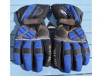 Richa Summit textile gloves size M