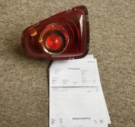 Mini back light left