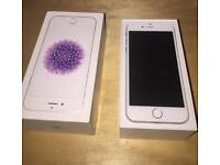 iPhone 6 Silver 16gb Boxed