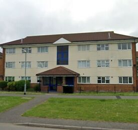 Have 2 bed spacious flat need a 3 bed