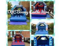 DPC Bouncy Castle Hire's
