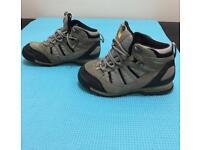 Kids Karrimor boots/shoes, bargain at only £10, size UK 13