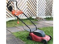 Challenge Xtreme Lawn Mower