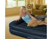 index air bed deluxe