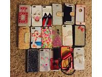 Bundle iPhone 5 cases