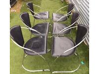 six chair