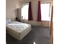 HUGE Lovely Double Room Stratford Bills Included