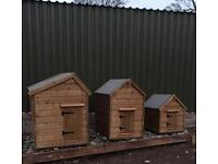 Dog Kennels! Sheds ! Playhouses! Swing-Sets and more...