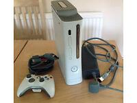 Xbox 360 console HDMI