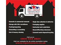 HOUSE CLEARANCES WE BUY YOUR GOODS REMOVALS