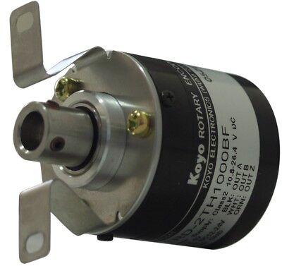 Optical Rotary Encoder Trd-2eh400af