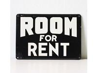 Room for rent - Indian or Pakistani origin only