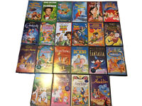 24 Carry On Movies (VHS)