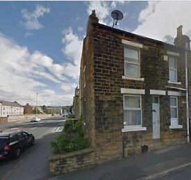 2 Bedroom end-of-terrace house, Rodley, Leeds LS13