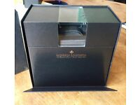 Geniune Vacheron Constantin watch box