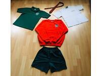 Whitehouse primary school bundles of uniforms