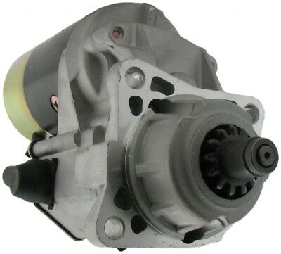 New Starter Fits Dodge Ram 2500 3500 5.9L Diesel 2003 2004 2005 2006 05086932A