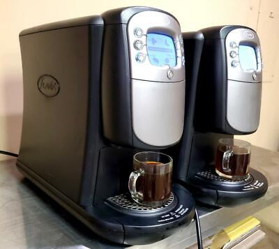 Flavia Mars Drinks Station Creation 400 Coffee Espresso Machines