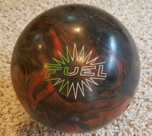 Roto Grip Fuel 15 Lb Bowling Ball | Used
