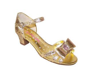 Scarpe Tacchi Bambina