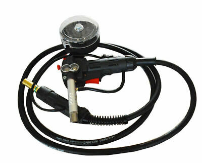 Gun Fit Miller Millermatic 140 180 211 Spoolmate 100 Welder Aluminum Spool Gun