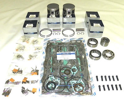 Yamaha 150-200 Hp HPDI Platinum Power Rebuild Kit - .020 SIZE ONLY 100-290-12P, used for sale  Shipping to South Africa