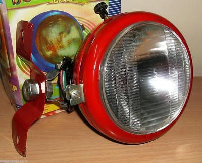 Plough Lamp Light 103513535 Compatible With Massey Ferguson Mf Witout Bulb