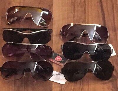 Khan Sonnenbrille Aviator  Neu für ihn oder sie