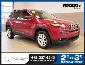 2014 Jeep Cherokee North / G. PROLONGER / AWD