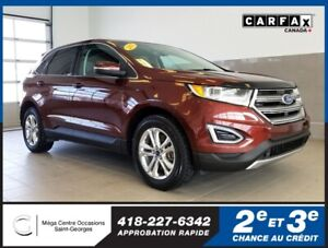 2015 Ford Edge SEL / ROUE 18""