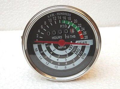 New After Market Tachometer Fits John Deere Tractor 420 430 440  1010