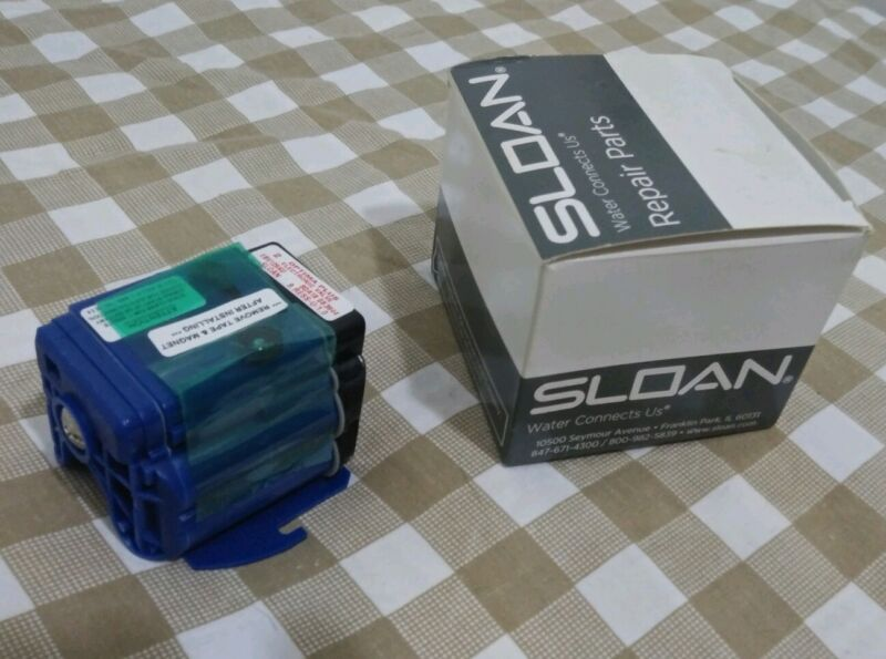 SLOAN Optima Plus EBV129A-U Sensor Assembly - Urinal