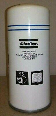2903-0871-00 Atlas Copco Airoil Separator Genuine Oem 1622-0871-00