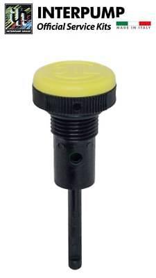 General Pump Interpump Pressure Washer 98210600 Oil Filler Dipstick Cap 38