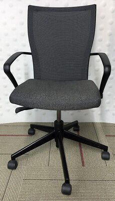 Haworth X99 Task Chairs - Office Desk Chairs - Conference Chairs