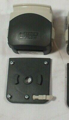 Watson Marlow 313d 3 Roller Peristaltic Pump Head Bin 3