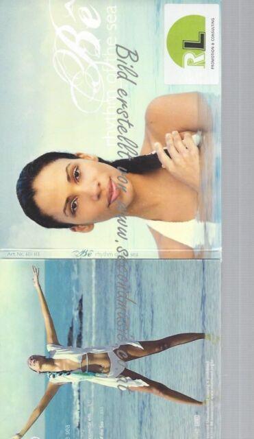 CD--BE IGNACIO--RHYTHM OF THE SEA