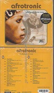 CD--MONTANA SEXTET--AFROTRONIC   BOX-SET