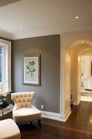 Painters Ltd - Interior Condo / Home Painters ☎ 416-258-9479