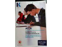 ACCA book P2