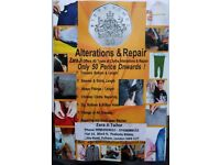 Lady Tailor Available Repairing Cloths in Very Cheap! 0 7 8 5 2 9 2 4 0 1 2