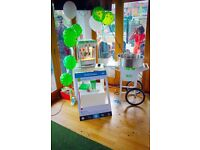 CandyFloss machines and Popcorn machines for hire!!