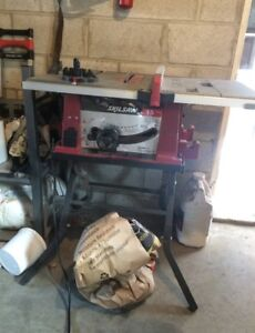 Skillsaw Table Saw For Sale